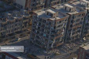 زلزله  اصلاح طلبان