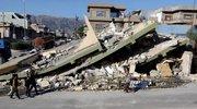 گزارش رویترز از زلزله ایران و عراق