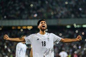 واکنش جهانبخش به قرعهکشی جام جهانی