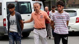 داعش در ترکیه