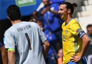 سرمربی سوئد تکلیف حضور زلاتان در جام جهانی را مشخص کرد