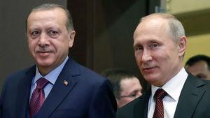 لغو سفر پوتین و اردوغان به تبریز به دلیل دیدار با رهبری
