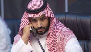 شرط بن سلمان برای آزادی شاهزداگان بازداشت شده