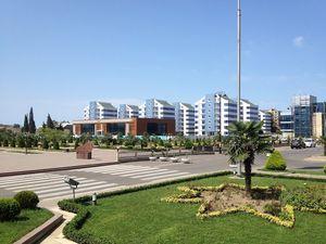 لنکران آذربایجان
