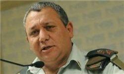 رئیس ستاد ارتش اسرائیل