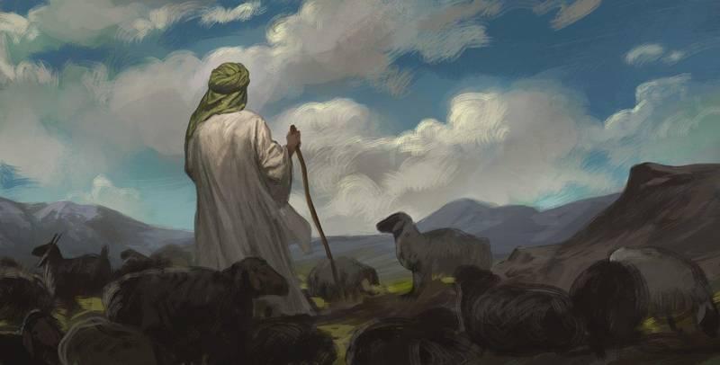 حسن روح الامین به پروژه انیمیشن «محمد رسول الله(ص)» پیوست