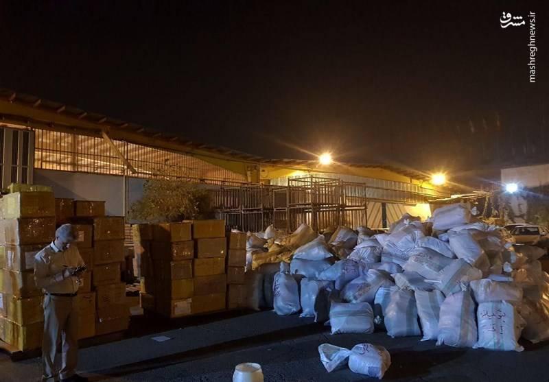 ارسال کمکهای ستاد اجرایی فرمان امام به زلزلهزدگان
