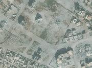 مقایسه الرقه قبل و بعد از هجوم تروریستها + تصاویر ماهوارهای
