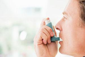 ۵ روش طبیعی برای درمان آسم