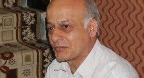جانباز شهید محمدرضا ربیعی مقدم