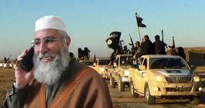 «شیخ تکفیری» به چنگ اطلاعات لبنان افتاد