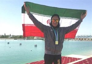 کشته شدن 25 نفر از بستگان ملی پوش قایقرانی در زلزله کرمانشاه +تکذیبیه