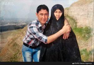 شهید علی رحیمی