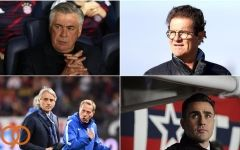 4 گزینه جانشینی ونتورا در تیم ملی ایتالیا