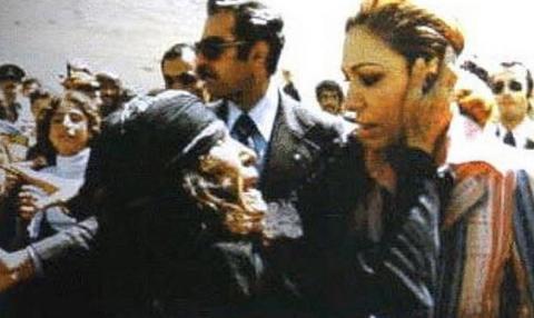 رفتار خاندان پهلوی با مردم زلزله زده طبس چگونه بود؟ + فیلم