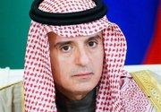 عادل الجبیر وزیر خارجه عربستان