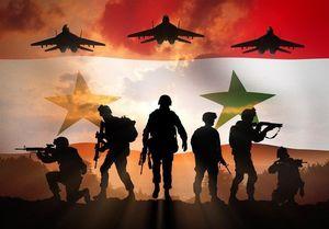 آمریکا از بازی دوگانه خود در سوریه چه هدفی دارد؟