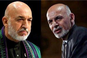 واکنش تند کاخ ریاست جمهوری افغانستان به اظهارات اخیر «کرزای»
