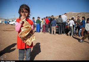 کمک ۱۰ میلیارد تومانی یک خیر به زلزلهزدگان کرمانشاه