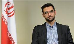 """ارائه جزئیات جدید از ماهوارههای """"پیام"""" و """"دوستی"""" توسط وزیر ارتباطات"""