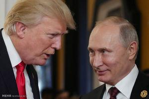 فرستاده ویژه پوتین چه پیغامی برای تهران آورد/ در دیدار دوساعته ترامپ و پوتین چه گذشت؟