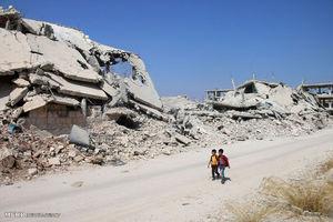 چین به دنبال ورود به بازار بازسازی سوریه