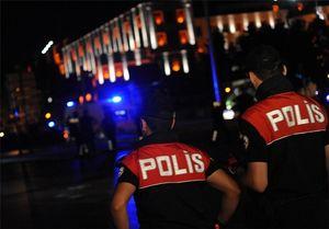 بازداشت ۶۰ مقام امنیتی سابق ترکیه