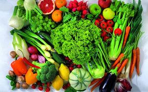 فواید آنتی اکسیدان ها برای سلامت