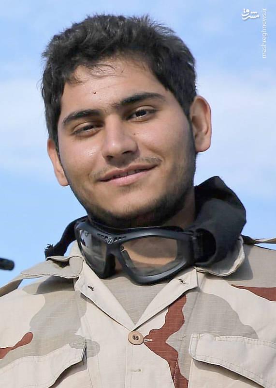 شهید سید مصطفی