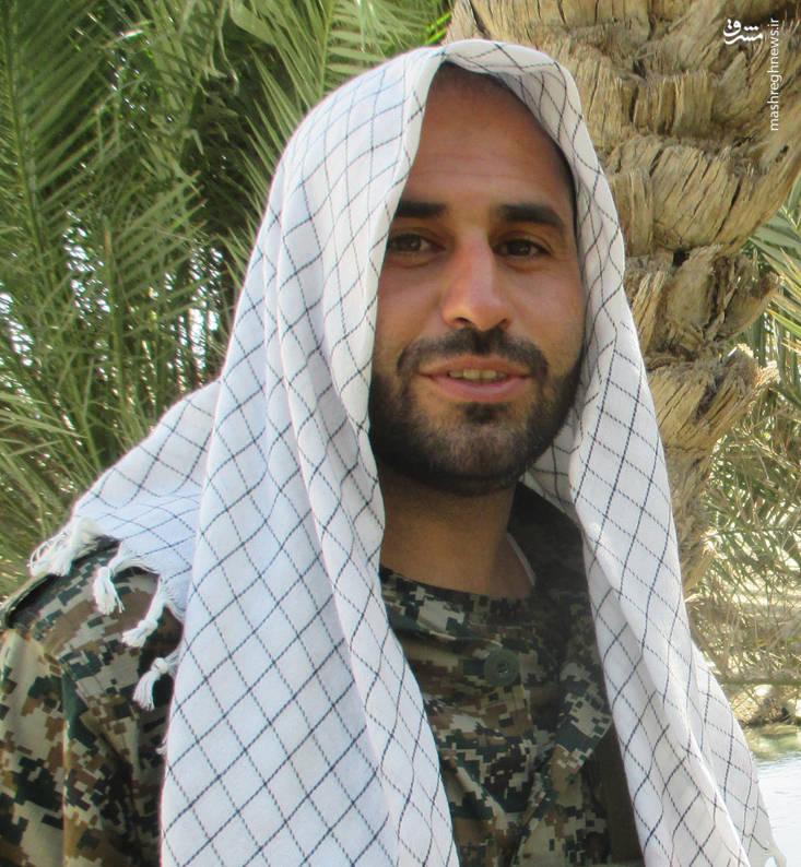 شهید محمد طحان