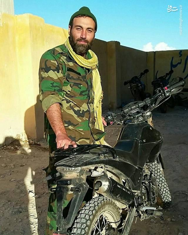 شهید محمد کیهانی