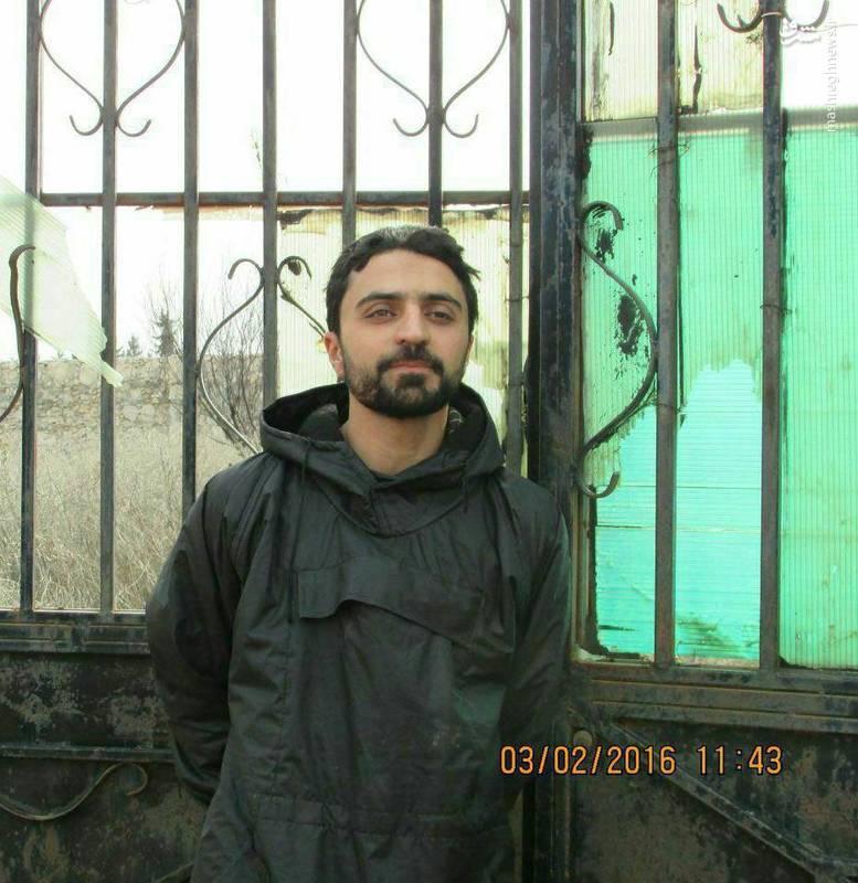 شهید محمد اتابه