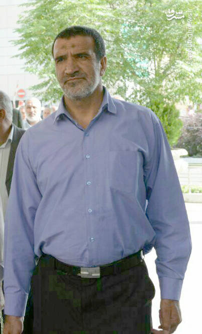 شهید محمد جمالی پاقلعه