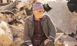 «روایتی واقعی از زلزله کرمانشاه» به قلم میلاد عرفانپور