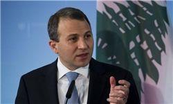 واکنش وزیر خارجه لبنان به خلع سلاح حزب الله