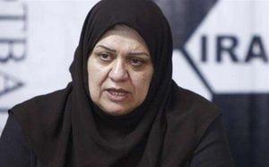 همسر پورحیدری: ۱۰۰ میلیون ما را یک پیشکسوت خورد