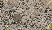 تصاویر ماهوارهای از سرپل ذهاب پس از زلزله