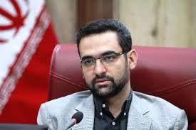 توییت وزیر ارتباطات درباره درباره عمل به وعدهاش