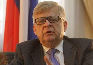 سفیر روسیه در لبنان