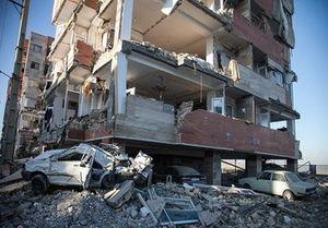 سلبریتیهایی که در ماجرای دردناک زلزله جوگیر شدند!