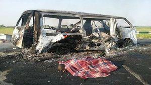حمله هوایی سعودی ها به یک اتوبوس در یمن