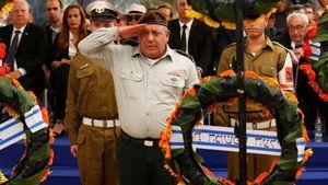 «جادوگر نظامی»، پست جدید در ارتش اسرائیل!