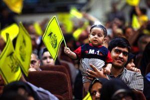 واکنش عراقیها به تحریم «نُجَباء» توسط کنگره آمریکا