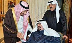 شکنجه، پسر شاه سابق عربستان را راهی بیمارستان کرد,