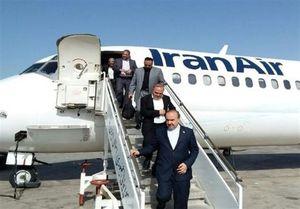درخواست وقت سلطانیفر از رئیس AFC/ سفر آقای وزیر برای ملاقات با شیخ سلمان!