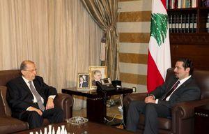 زمان بازگشت «سعد حریری» به لبنان مشخص شد
