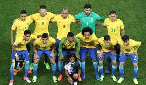 گران ترین تیم ملی در جام جهانی 2018