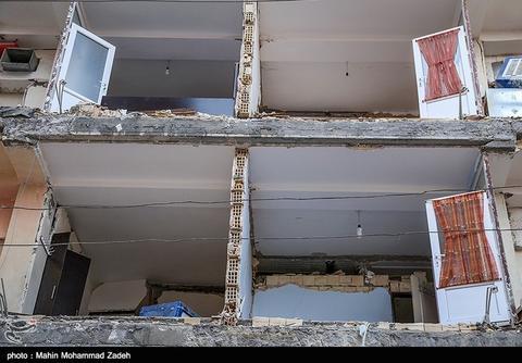 جزئیات ۲۸۱ میلیارد تومان کمک بلاعوض دولت به زلزله زدگان کرمانشاه + جدول