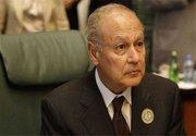 اتحادیه عرب دبیر کل