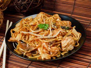 دلیل افزایش رستورانهای چینی در کشور